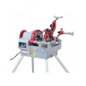 CN100A 4-inch-pipe-threading-machine-500x500